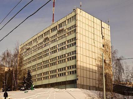 Бизнес-центр Ясногорская улица, 5, id id5181, фото 1