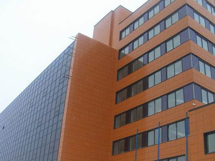 Бизнес-центр Бета Центр, id id524, фото 1