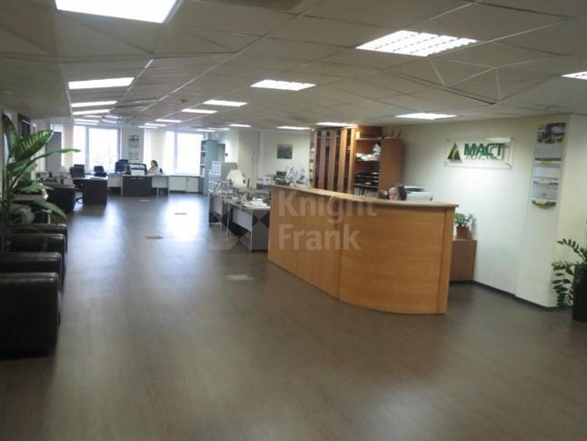 Бизнес-центр Бета Центр, id id524, фото 6