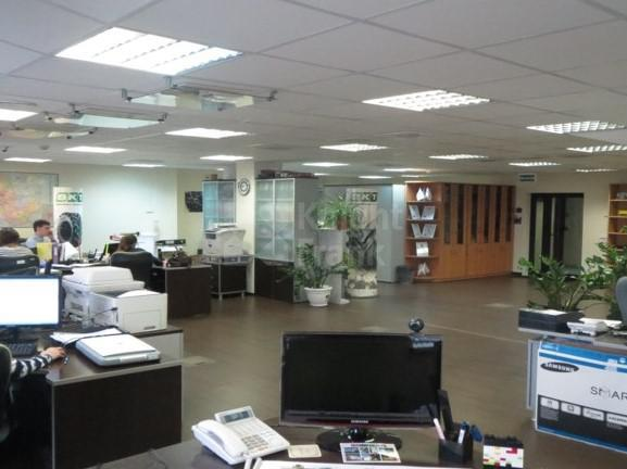 Бизнес-центр Бета Центр, id id524, фото 7