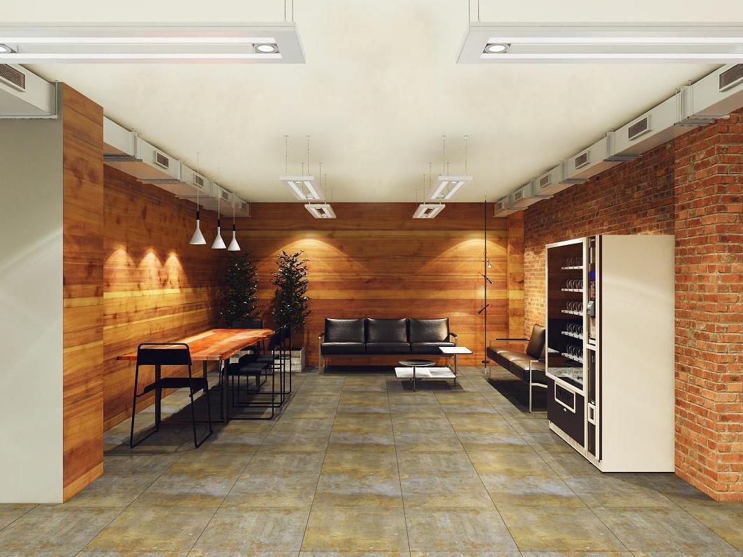 Бизнес-центр Золотой Век 2, id id528, фото 8