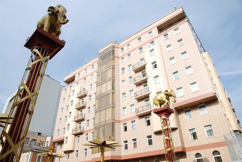 Бизнес-центр Золотой Век 2, id id528, фото 1