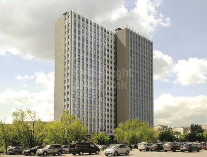 Бизнес-центр Нагатинский, id id532, фото 1