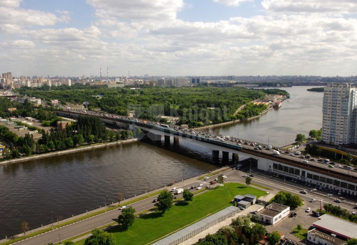 Бизнес-центр Нагатинский, id id532, фото 2