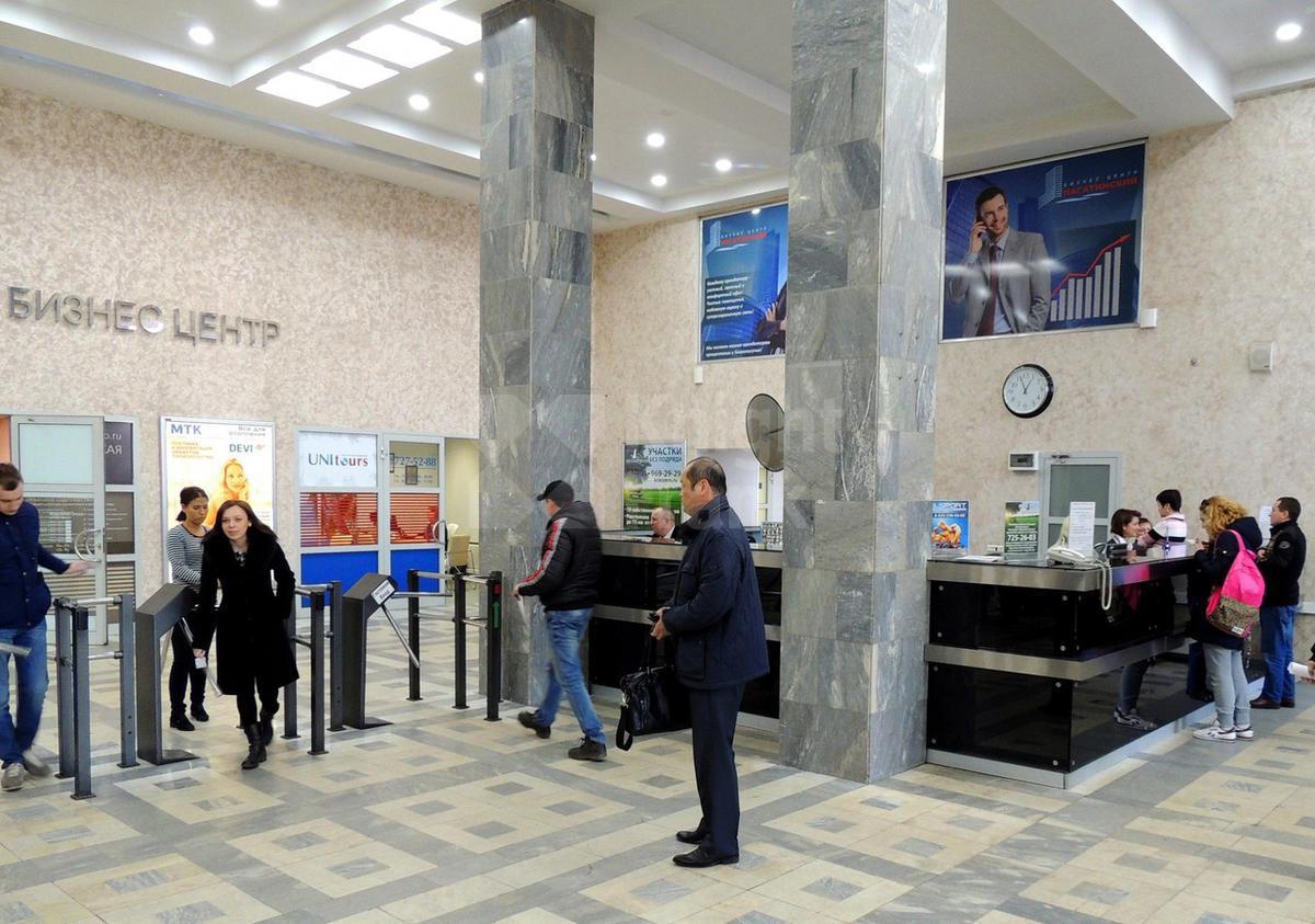 Бизнес-центр Нагатинский, id id532, фото 3