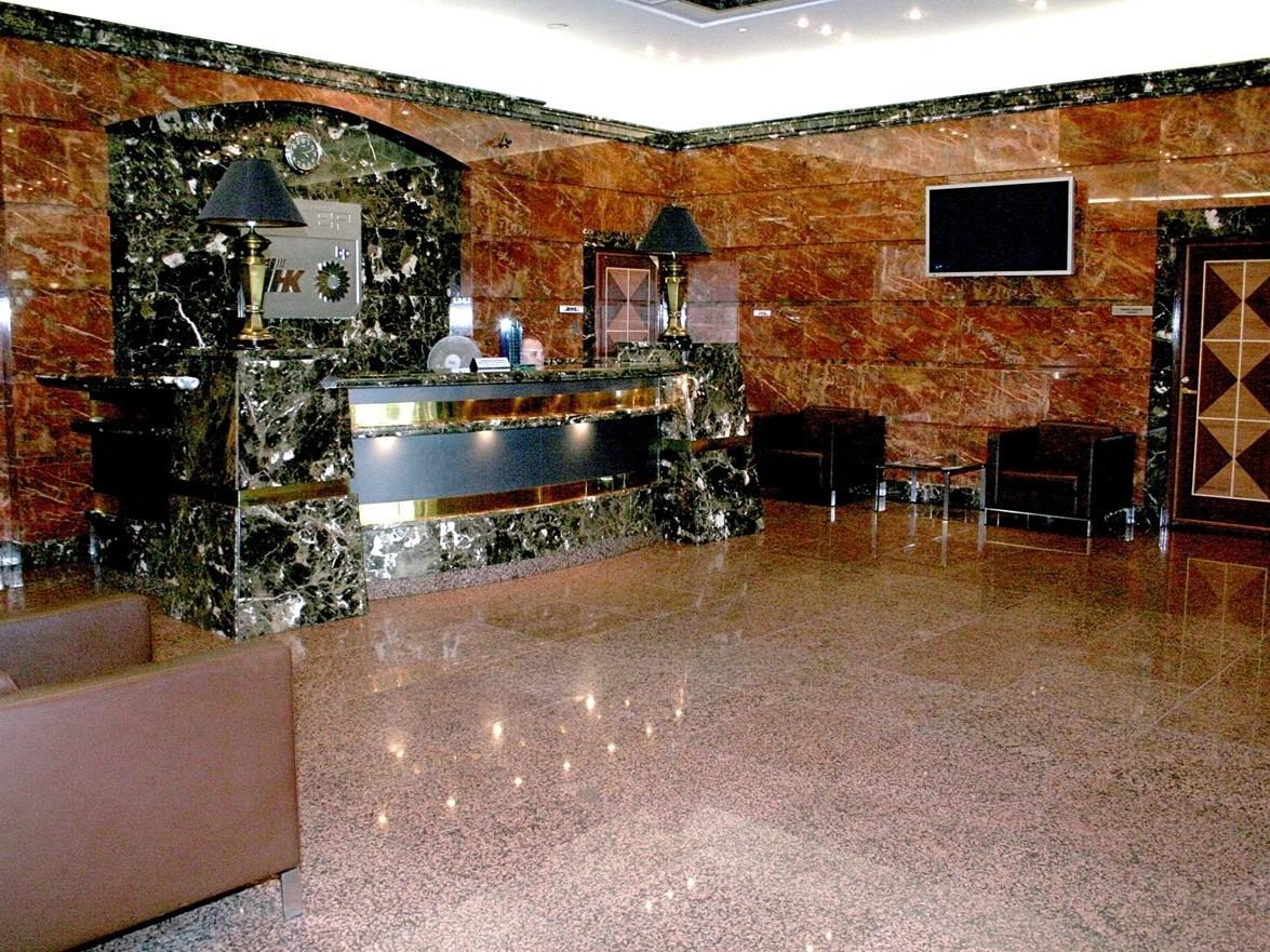 Бизнес-центр Арбат улица, 1, id id537, фото 5