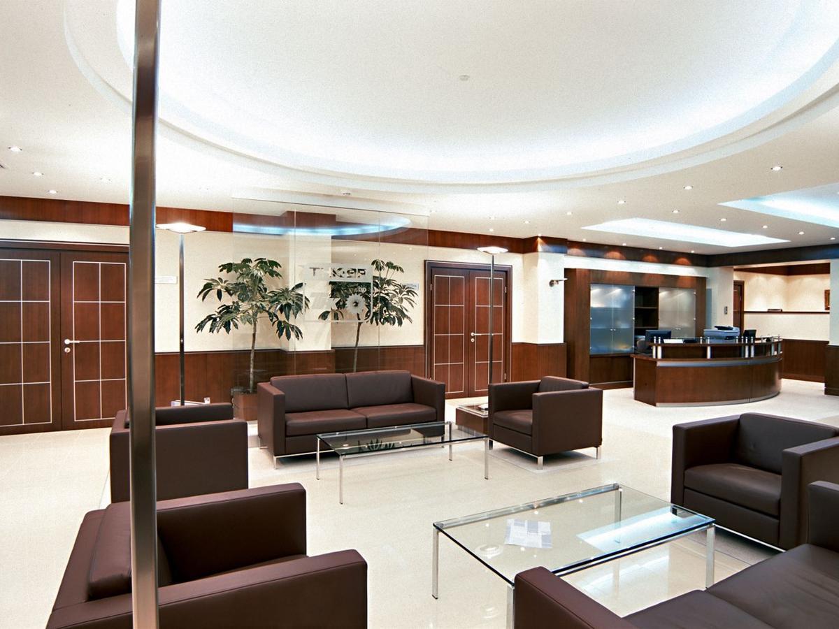 Бизнес-центр Арбат улица, 1, id id537, фото 3