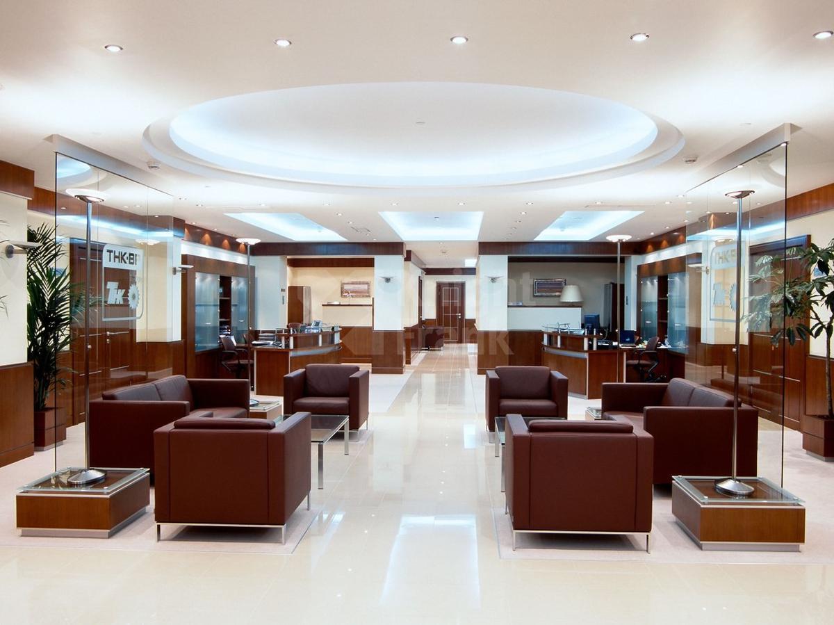 Бизнес-центр Арбат улица, 1, id id537, фото 4