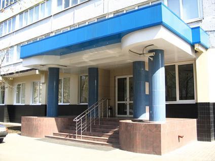 Бизнес-центр Бакунинская улица, 71 стр. 10, id id612, фото 2