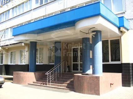 "Бизнес-центр БЦ ""Бакунинский"", id id612, фото 2"