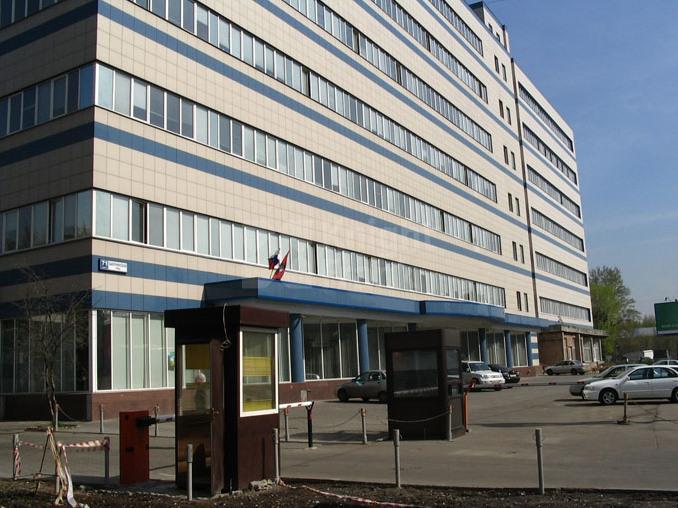 Бизнес-центр Бакунинская улица, 71 стр. 10, id id612, фото 3
