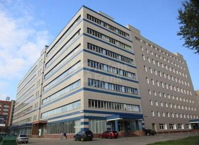 Бизнес-центр Бакунинская улица, 71 стр. 10, id id612, фото 1