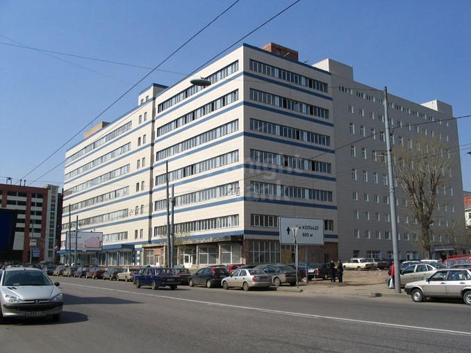 Бизнес-центр Бакунинская улица, 71 стр. 10, id id612, фото 4