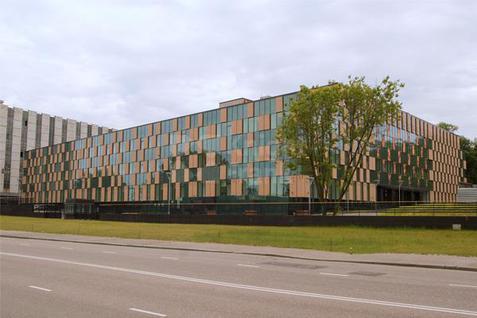 Бизнес-центр Чайка Плаза 10, id id6175, фото 2