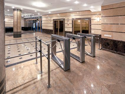 Бизнес-центр Алексеевская Башня, id id6253, фото 3