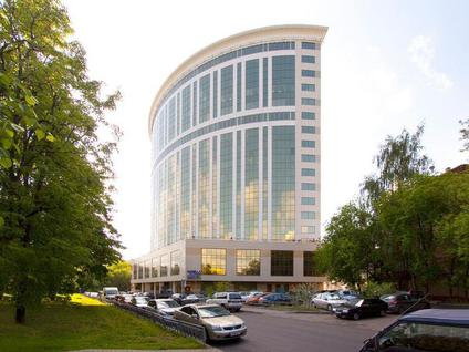 Бизнес-центр Алексеевская Башня, id id6253, фото 4