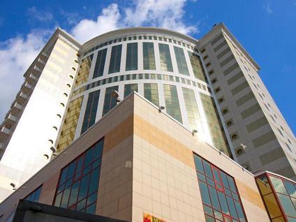 Бизнес-центр Алексеевская Башня, id id6253, фото 2