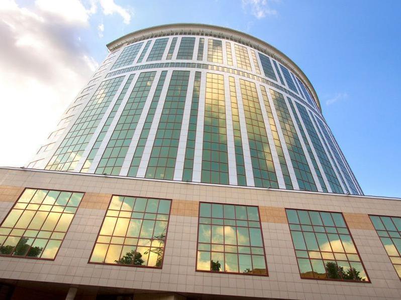 Бизнес-центр Алексеевская Башня, id id6253, фото 1