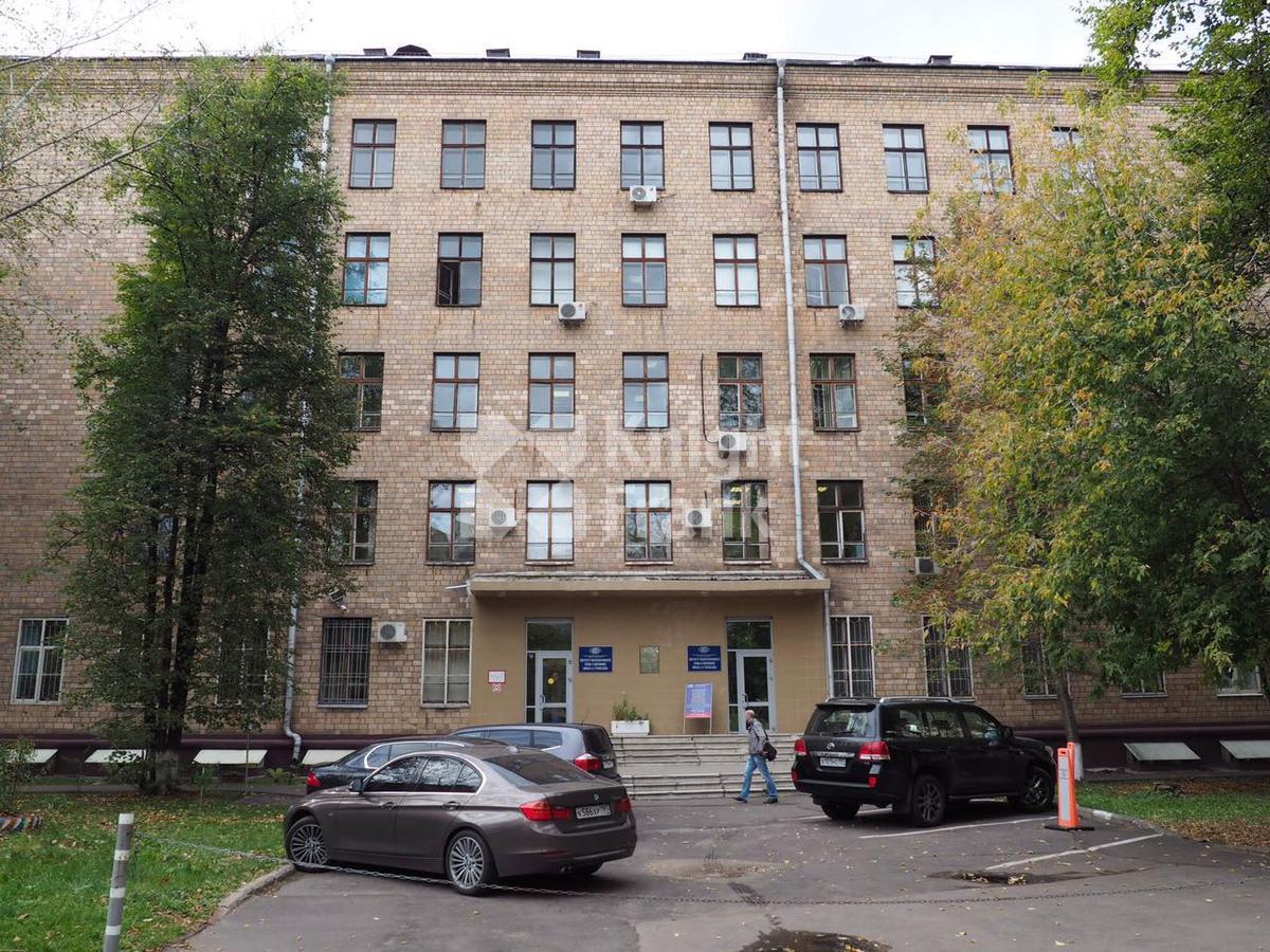 Бизнес-центр Энтузиастов шоссе, 21, id id6258, фото 1