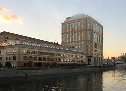 Бизнес-центр Централ Сити Тауэр (Фаза II), id id63, фото 1