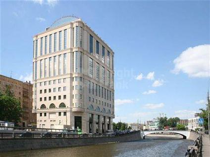 Бизнес-центр Централ Сити Тауэр (Фаза II), id id63, фото 2