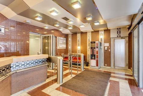 Бизнес-центр Лесная, id id6303, фото 4