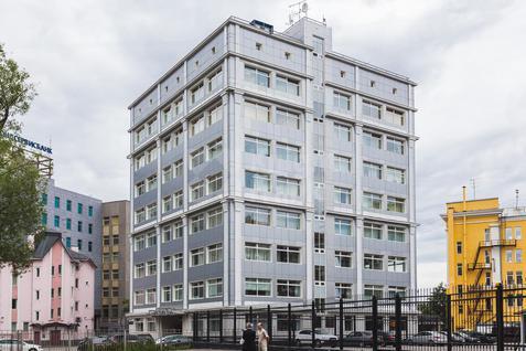 Бизнес-центр Лесная, id id6303, фото 3