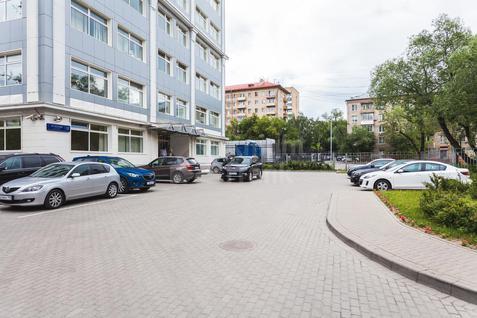 Бизнес-центр Лесная, id id6303, фото 2