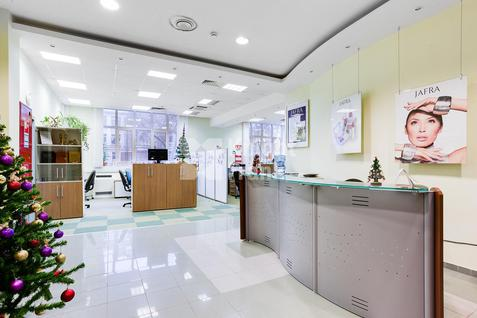 Бизнес-центр Салют, id id6335, фото 4