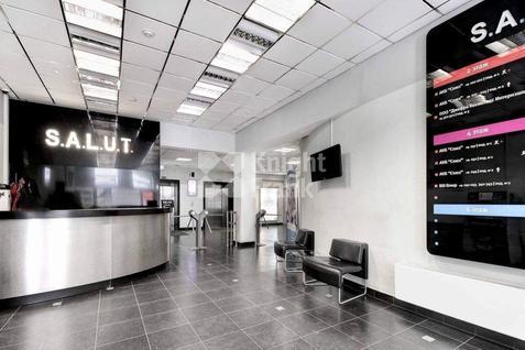 Бизнес-центр Салют, id os6335, фото 2