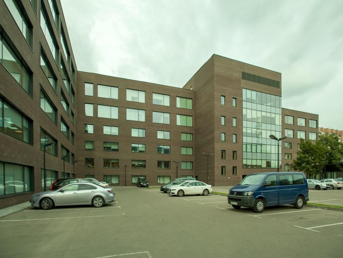 Бизнес-парк Буревестник (Строение 19), id id6357, фото 2