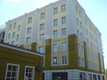 Бизнес-центр Музей техники, id id6401, фото 1