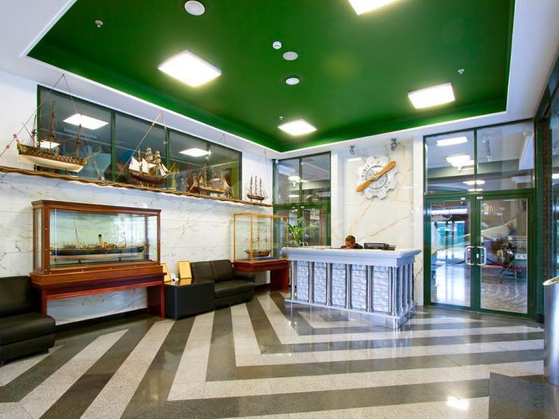 Бизнес-центр Музей техники, id id6401, фото 4