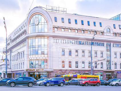 Бизнес-центр Садовая Галерея, id id6435, фото 1