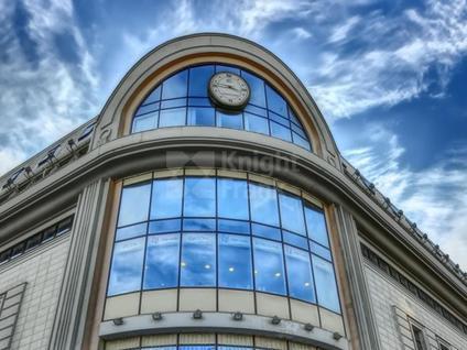 Бизнес-центр Садовая Галерея, id id6435, фото 2