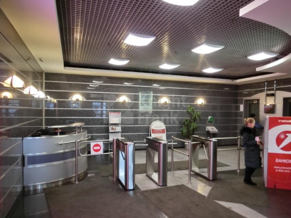 Бизнес-центр Садовая Галерея, id id6435, фото 4