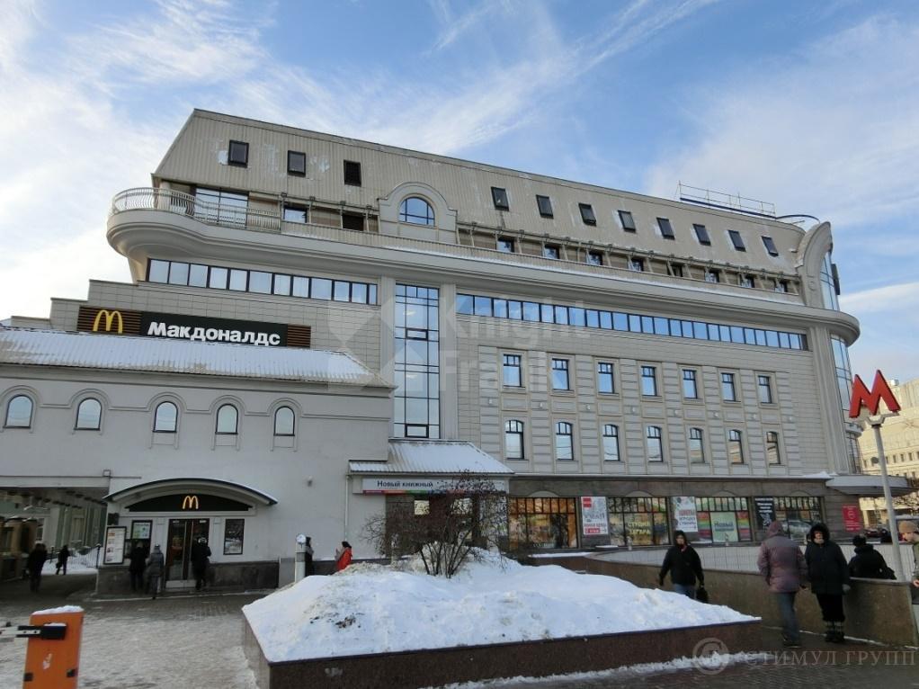 Бизнес-центр Садовая Галерея, id id6435, фото 3