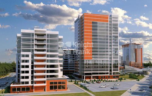 Бизнес-центр Нагатино i-Land Корпус 1-2-В, id os6487, фото 1