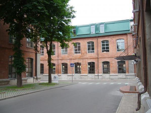 Многофункциональный комплекс Новоспасский Двор (Строение 16), id id6586, фото 4