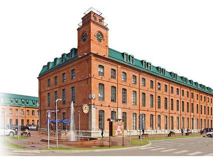 Многофункциональный комплекс Новоспасский Двор (Строение 9), id id6593, фото 4