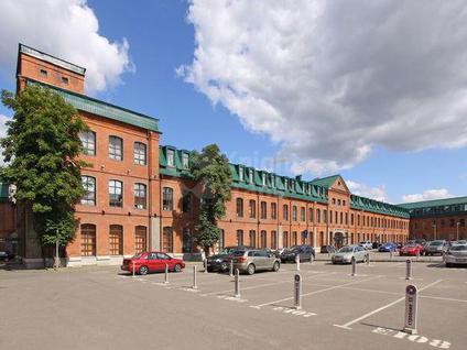 Многофункциональный комплекс Новоспасский Двор (Строение 14), id os6598, фото 1