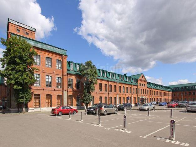 Многофункциональный комплекс Новоспасский Двор (Строение 14), id id6598, фото 1