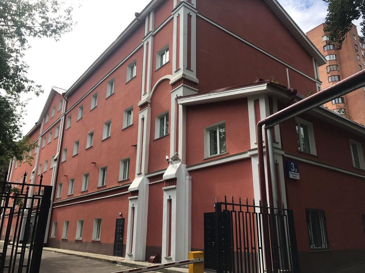 Бизнес-центр Короленко улица, 3А*, id id6621, фото 2
