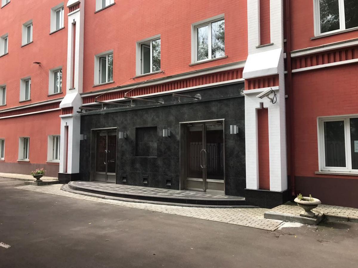 Бизнес-центр Короленко улица, 3А*, id id6621, фото 1