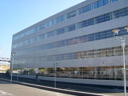 Бизнес-центр Новоостаповский, id id6716, фото 1