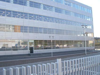 Бизнес-центр Новоостаповский, id id6716, фото 2