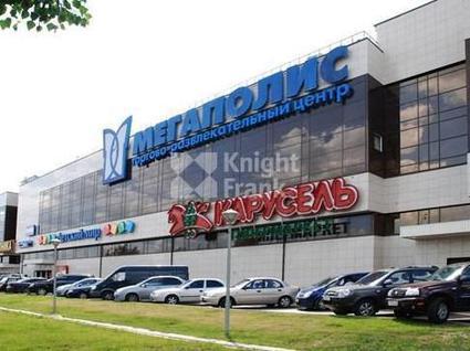 Многофункциональный комплекс Мегаполис, id os6732, фото 1