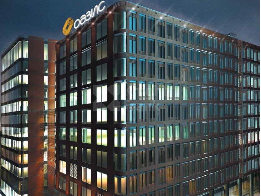 Бизнес-центр Оазис, id os6924, фото 4