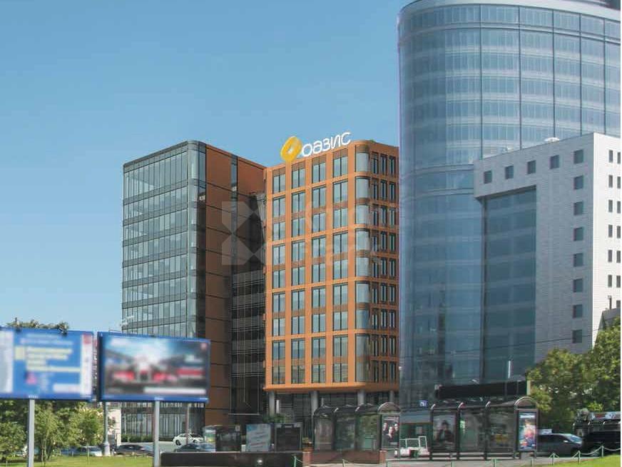 Бизнес-центр Оазис, id os6924, фото 3