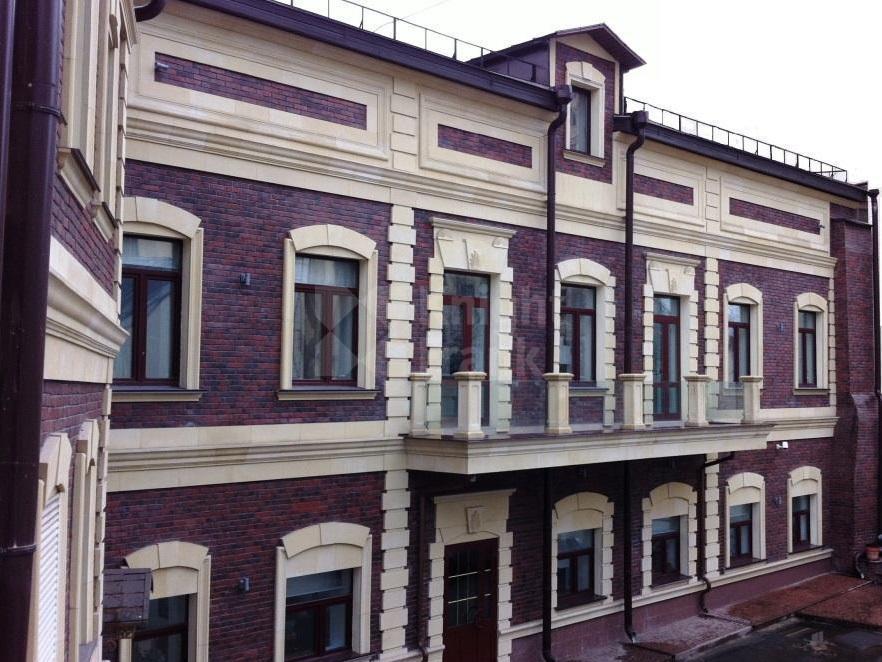 Особняк Бобров переулок, 4, стр. 4, id id693, фото 2